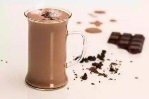 chocolate paleo diet meal plan
